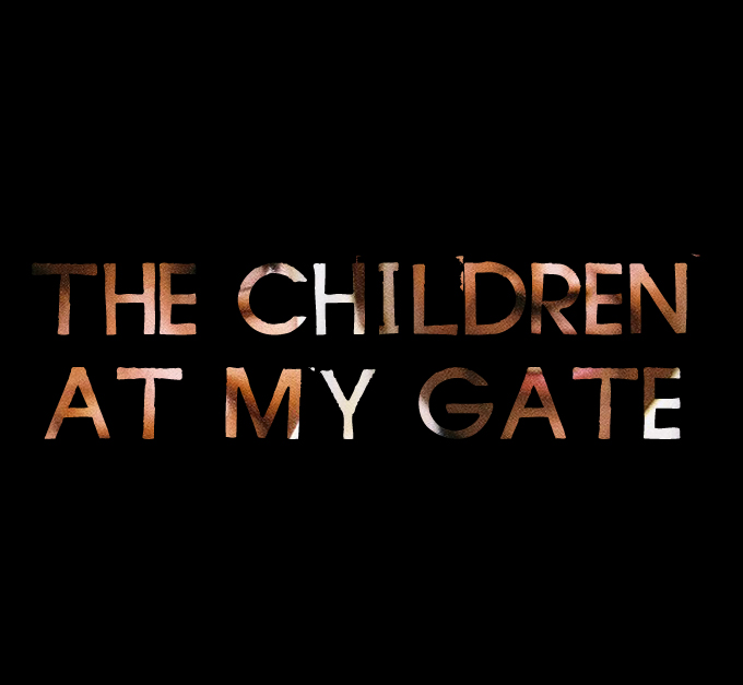 The children at my gate | 2006 / 8 mins